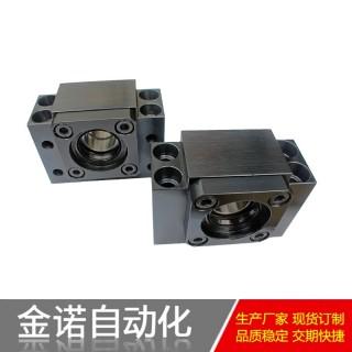 BK25丝杆支撑座东莞生产厂家现货替代上隆型号TSPB-25