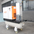 艾林克激光专用螺杆空压机AGYX-10A(7.5KW)