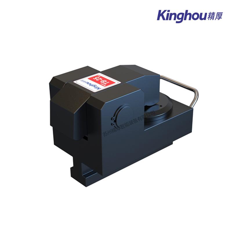 TB-4注塑机快速换模系统专用型夹模器 自动锁模器 液压压板