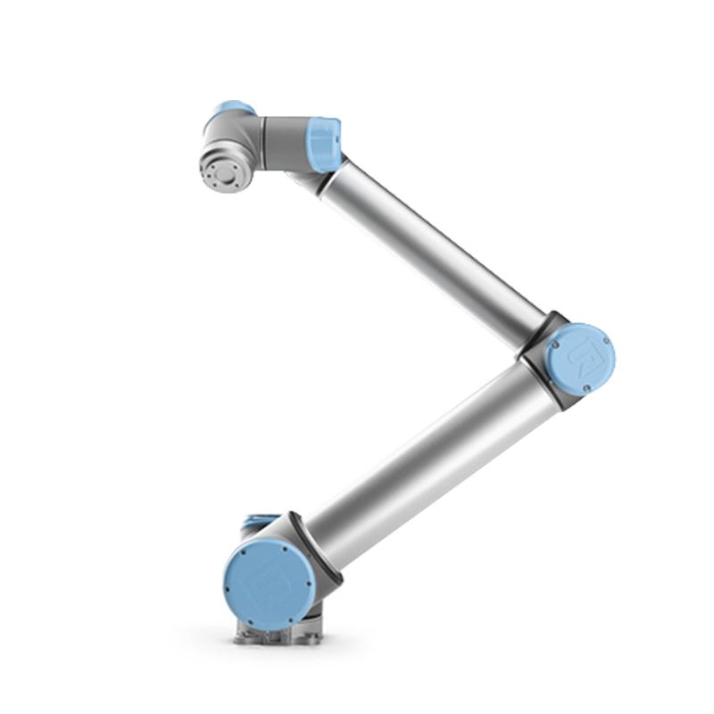 UR机器人--降低成本 提高性能 优化生产 提高质量 增加收入