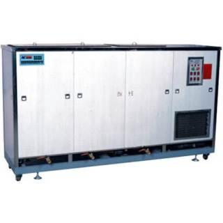 KWD—03R系列三槽超声波清洗机
