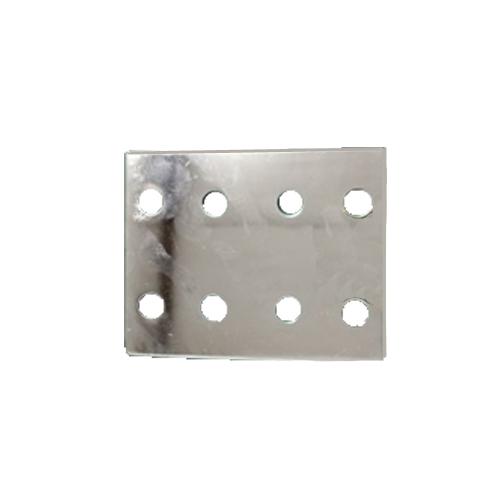 铝型材流水线钣金4080链接片