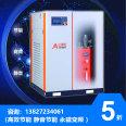 咨询:13827234061 艾林克 高效节能 静音节能 永磁变频螺杆空压机22KW(APM-30A)