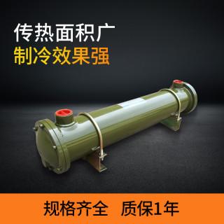 列管式冷却器OR150