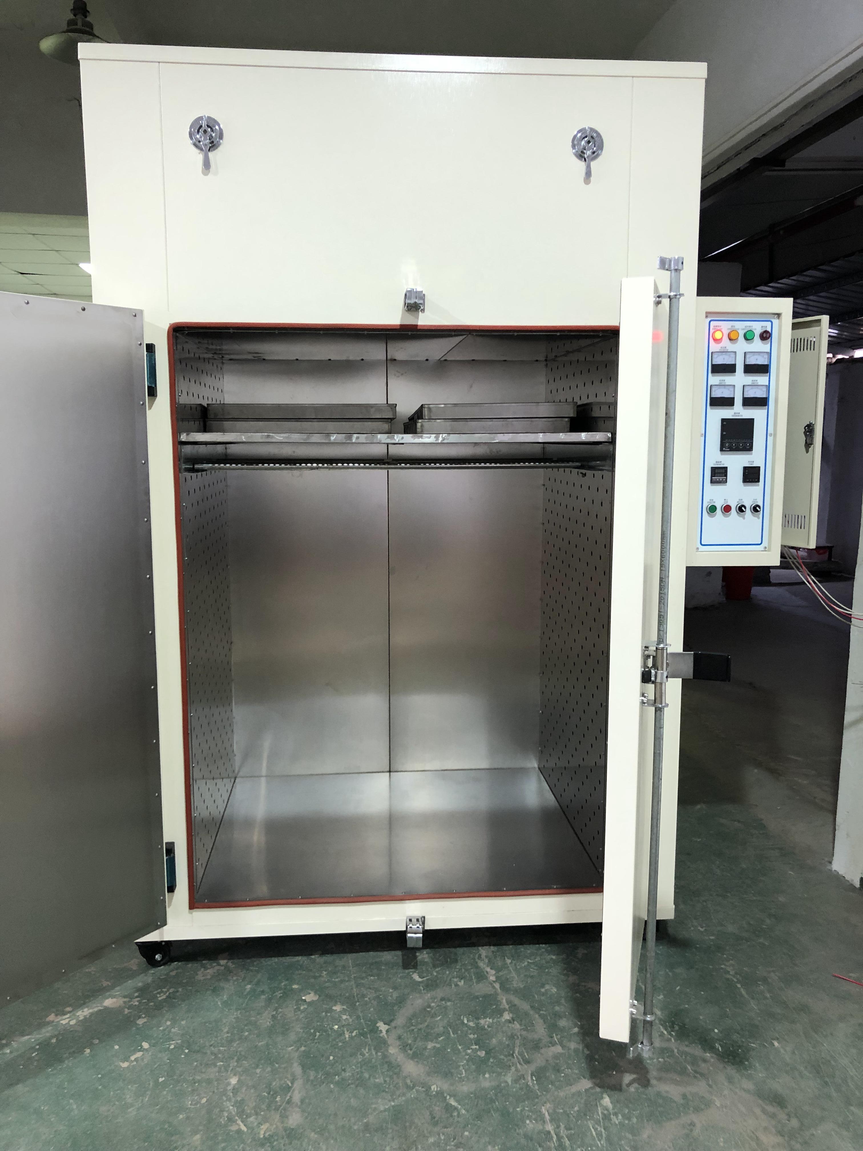 标准精密型烤箱