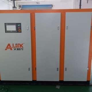 省钱省电的250KW/75KW/55KW螺杆空压机