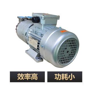 拓斯倍达 磁力驱动泵模温机热水泵180℃导热油温350℃ 高温磁力驱动泵
