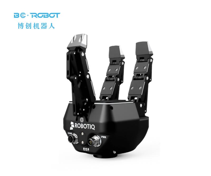 Robotiq三指自适应夹爪