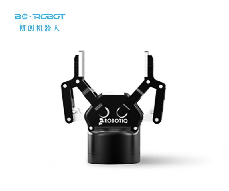 Robotiq双指自适应夹爪2F-85