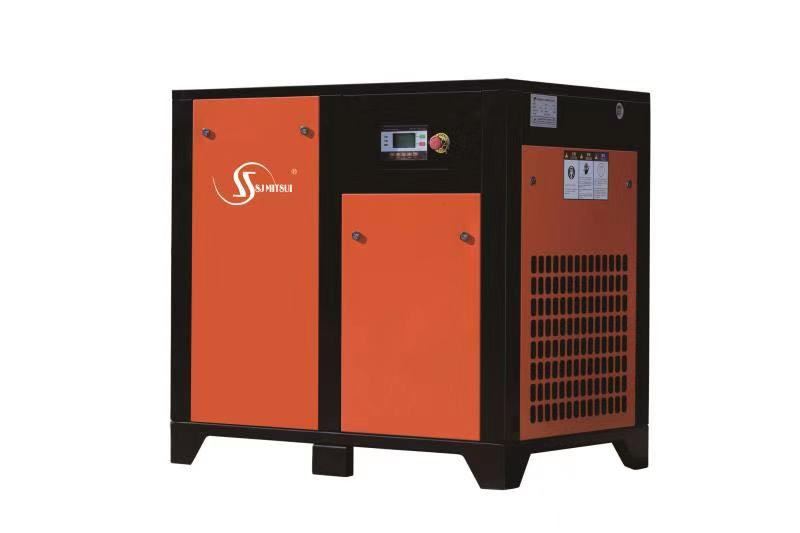 三井SJ-50HP螺杆式空气压缩机 空压机