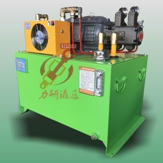 力研 厂家直销液压系统 3.75KW成套液压系统