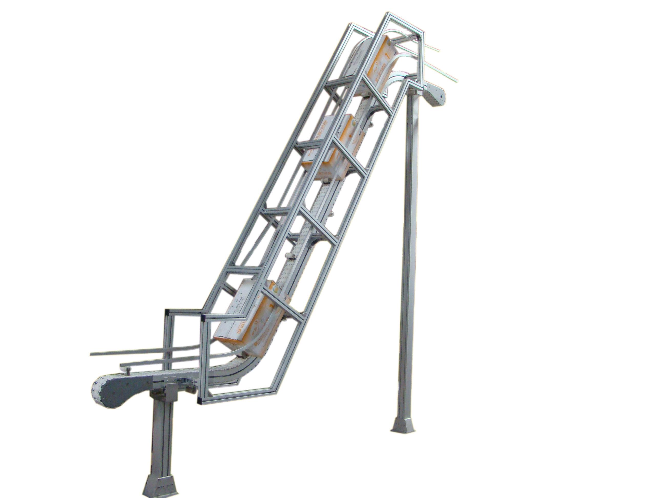 柔性链板 柔性链板网带 柔性链板生产厂家