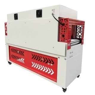 链式热收缩膜包装机加大型热封膜塑料薄膜热收缩机全自动塑封膜机