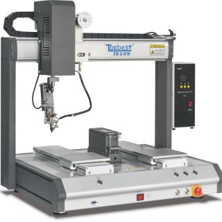 自动焊锡机T-6331R