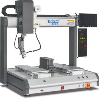 自动焊锡机T-6331RM