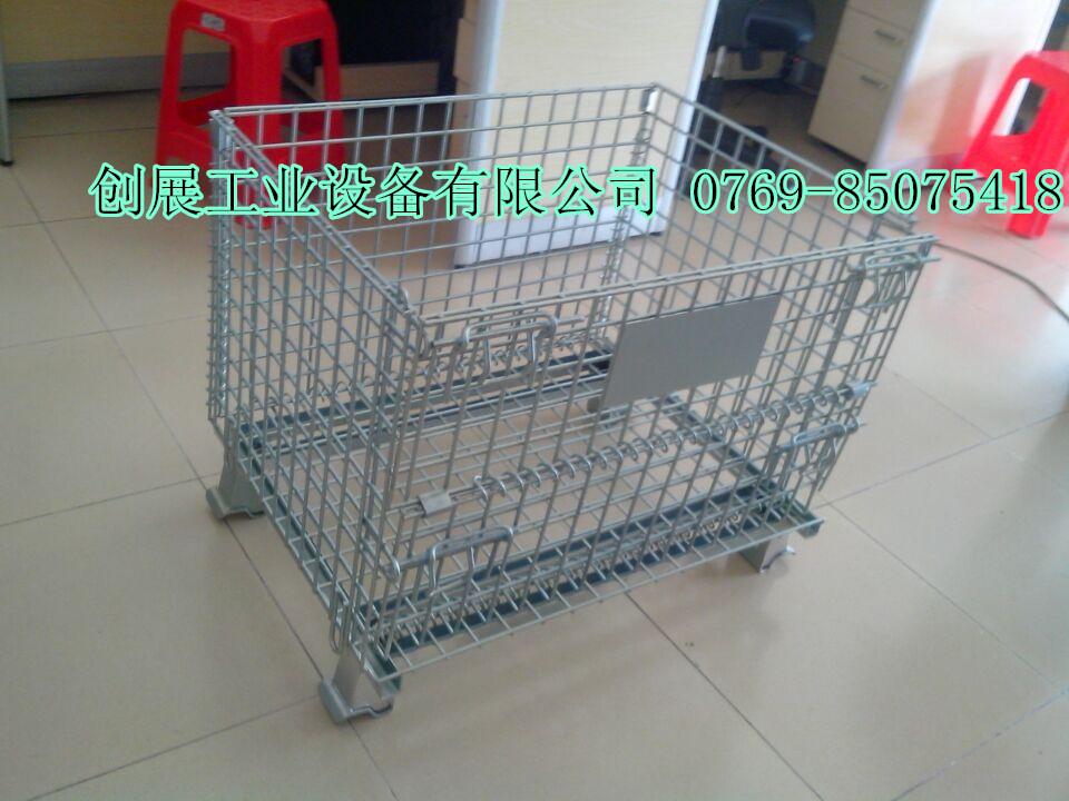 深圳仓储笼仓库笼