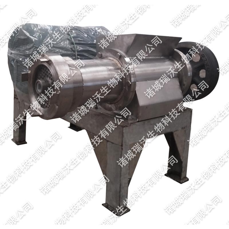 瑞沃新款不锈钢绞肉机