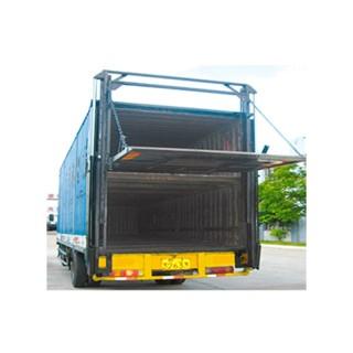 QBC-汽车垂直升降尾板