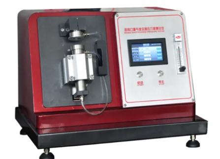 WKS-2101口罩气体交换压力差测定仪