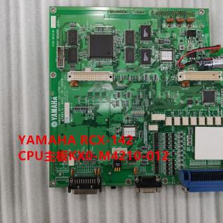 YAMAHA 雅马哈配件RCX-142 CPU主板KX0-M4210-012