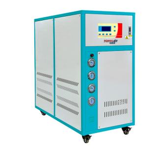 (价格面议)拓斯达水冷式冰水机 TCW-5A