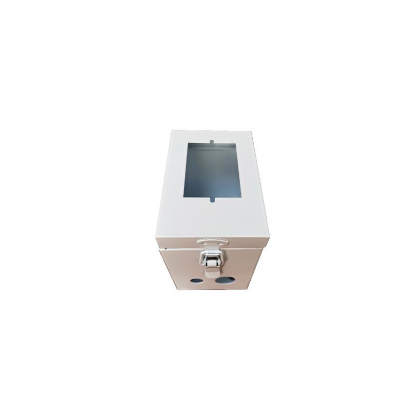 流水线配件调速器输送带电箱调速电机电箱盒