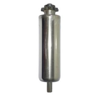 皮带线头尾滚筒传动辊筒镀锌不锈钢主从动辊筒镀铬流水线滚轴滚筒