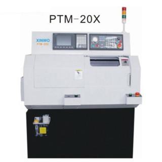 热销西安巨浪PTM-20X/30X排刀式数控车床
