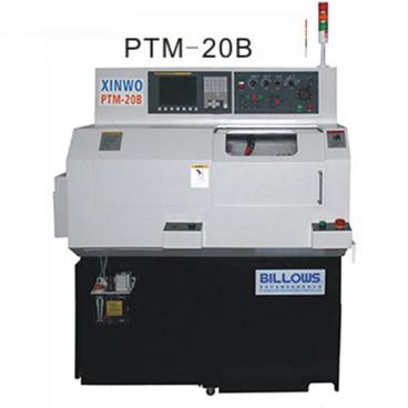 热销西安巨浪PTM-20B/30B排刀数控车床