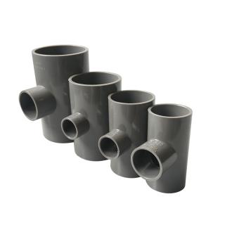 南亚PVC-U给水异径三通