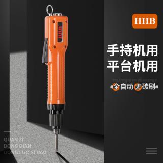 台湾好伙伴电动螺丝刀BL手持机用自动机用全自动无刷电批