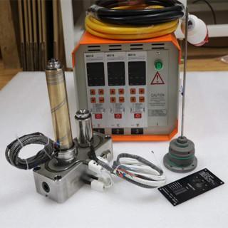 厂家定制 热流道系统 热流道大水口单咀 模具热流道喷嘴热唧嘴