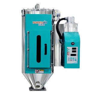 【展会机9成新】拓斯达50KG干燥机,THD-50DT不锈钢干燥机