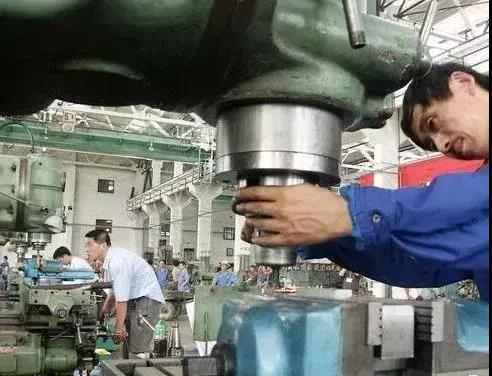 【干货】CNC模具加工工艺标准,还不快来收藏!