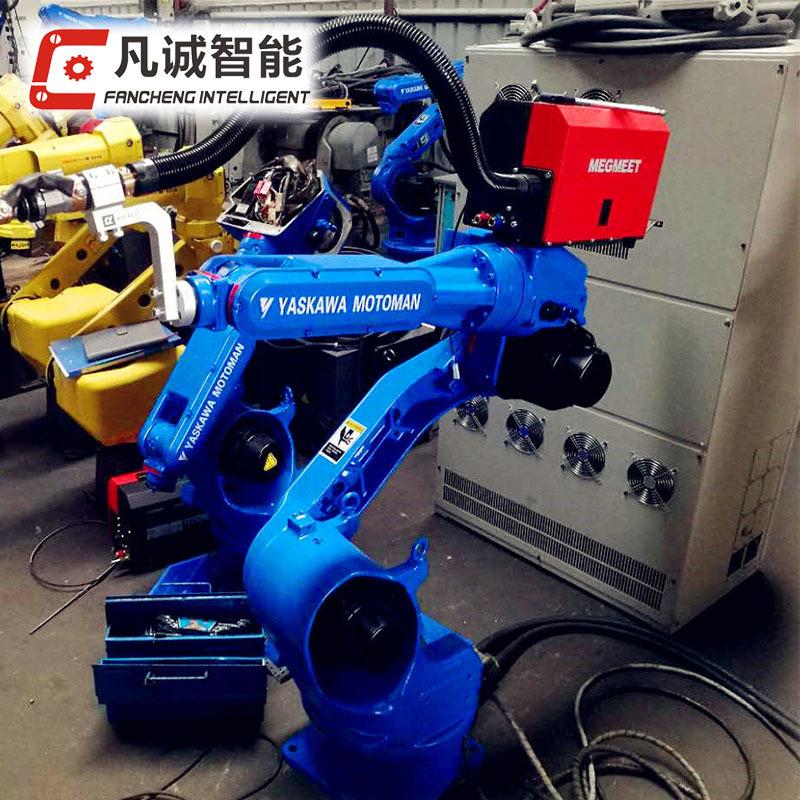 工业机器人的优缺点有哪些?