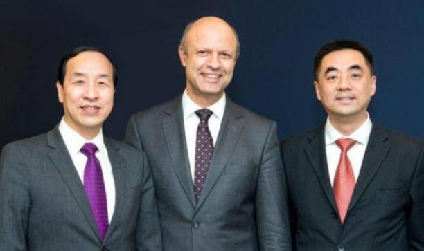 克劳斯玛菲在华上市,年增长率目标超20%