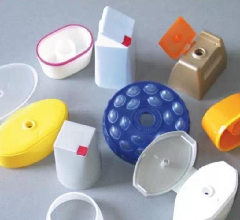 多色多物料注塑成型工艺的应用