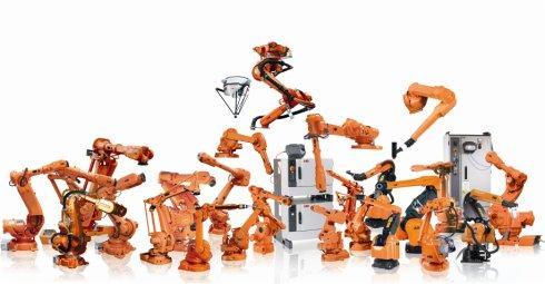 勃肯特直驱并联机器人推向市场,看看它有哪些特点?