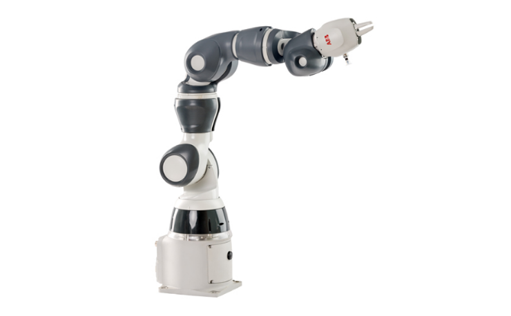 【设备推荐】ABB YuMi单臂机器人 IRB 14050