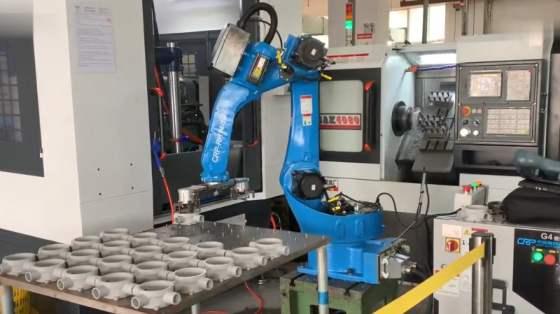 """机器人本体和零部件厂商的""""相爱相杀"""""""