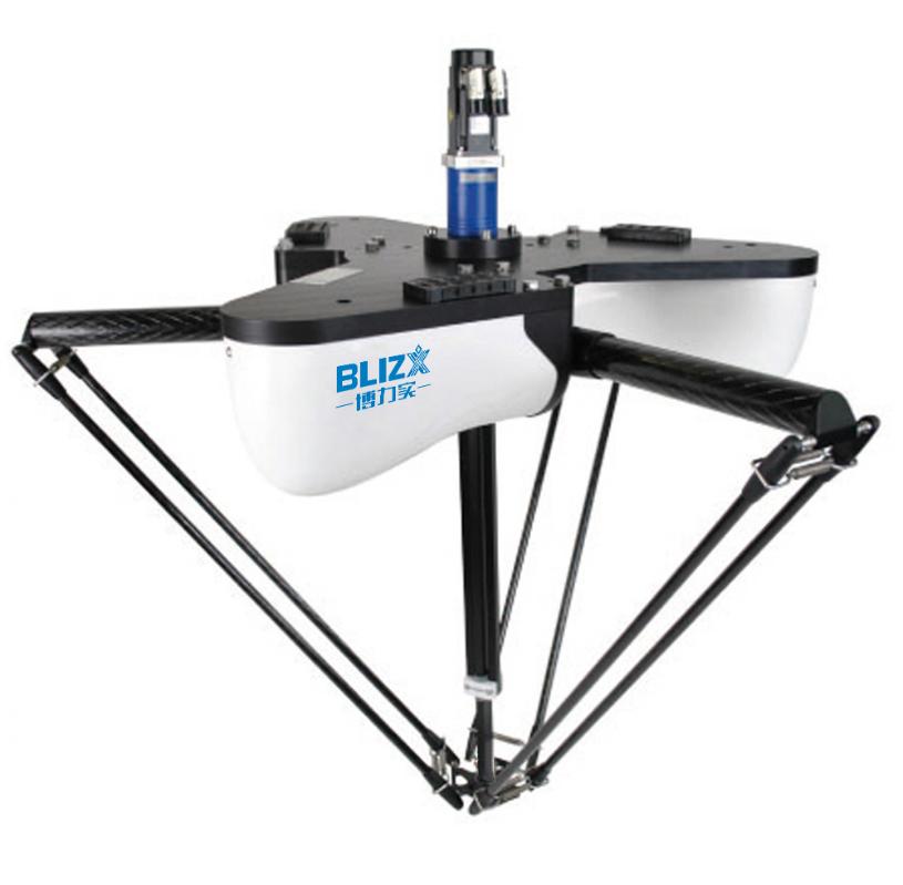 品牌推荐:BLIZX(博力实)并联机器人的优势
