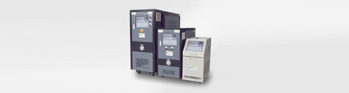 欧能模温机:水式模温机在光学镜片的应用优势