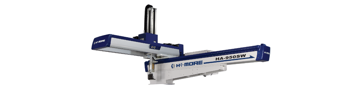 设备介绍:哈镆机械手HA-950SW