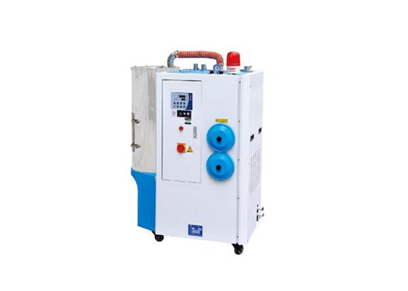 华德鑫热工业机械三机一体除湿干燥机介绍