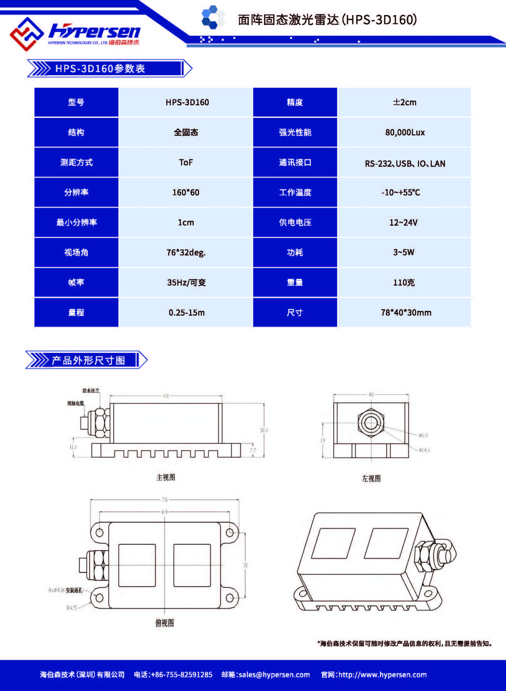 固态面阵激光雷达HPS-3D160_页面_2.jpg