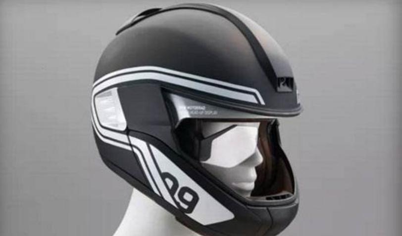 做头盔需要什么设备?注塑机必不可少