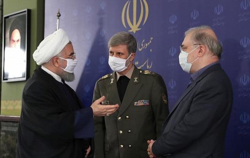 """伊朗5日起执行""""强制口罩令"""",口罩需求将爆涨"""