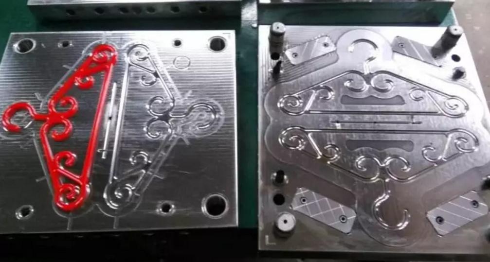 注塑制品的表面缺陷,如何在模具、工艺上解决?