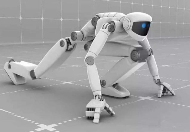 5大关键词,回顾机器人行业的2020上半年!