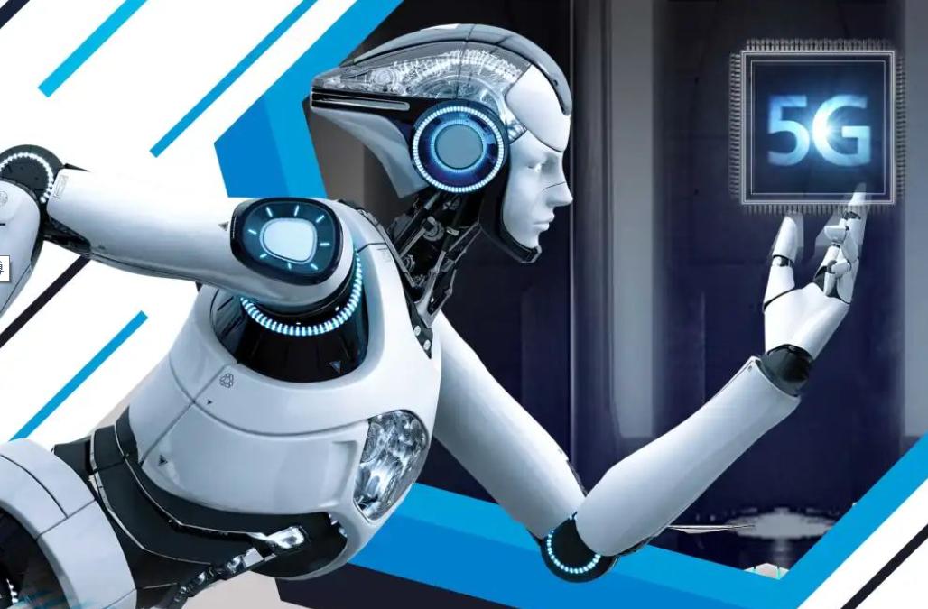 人工智能与实体经济加速融合,助力产业数字化升级